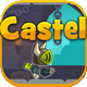 Castel - html5 game, construct 2-3 - CodeCanyon Item for Sale
