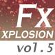 Imaging Starter Explosion Vol 5 Pack