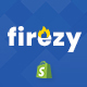 Firezy - Sectioned Multipurpose Shopify Theme - ThemeForest Item for Sale
