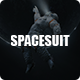 Spacesuit   Email Newsletter - ThemeForest Item for Sale