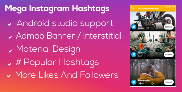 Instagram Follower Plugins, Code & Scripts from CodeCanyon