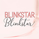 Blinkstar Font Duo - GraphicRiver Item for Sale