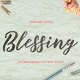 Blessing Script - GraphicRiver Item for Sale