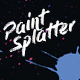 20 Paint Splatter Textures and Brushes - GraphicRiver Item for Sale