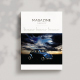 A5 Magazine Template - GraphicRiver Item for Sale