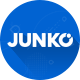 Junko - Technology Theme for WooCommerce WordPress - ThemeForest Item for Sale