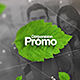 Light Green Promo - VideoHive Item for Sale