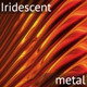 Iridescent Metal Background - GraphicRiver Item for Sale