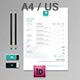 Stego Stationery Set & Invoice Template - GraphicRiver Item for Sale
