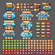 Game GUI #13 - GraphicRiver Item for Sale