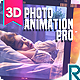 3D Photo Animation Pro - VideoHive Item for Sale