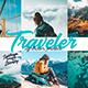 Traveler Lightroom Presets - GraphicRiver Item for Sale