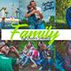 Family & Children Lightroom Presets - GraphicRiver Item for Sale