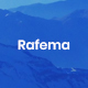Rafema - Creative Google Slides Template - GraphicRiver Item for Sale