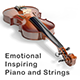 Emotional Inspiring Piano and Strings