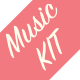 Upbeat Funk Music Kit