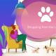 Pet Services - Online Pet Shop - VideoHive Item for Sale