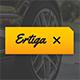 Ertiga - Sport Car Keynote Template - GraphicRiver Item for Sale