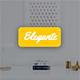 Elegante - Business Google Slides Template - GraphicRiver Item for Sale