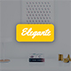 Elegante - Business Keynote Template - GraphicRiver Item for Sale