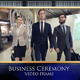 Business Ceremony - VideoHive Item for Sale