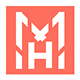 Ambient Glitch Logo Pack