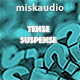 Tense Suspense - AudioJungle Item for Sale