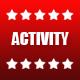 Activity Sport Animation Dance