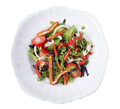 Fresh vegetable salad. - PhotoDune Item for Sale