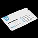 Minimalist Business Card Vol. 12 - GraphicRiver Item for Sale