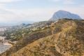 Javea Xabia village in Mediterranean sea of Alicante, Spain - PhotoDune Item for Sale