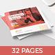 Ebook Digital Template - 2