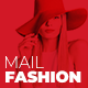 Fashion Mail - Multipurpose Responsive - ThemeForest Item for Sale