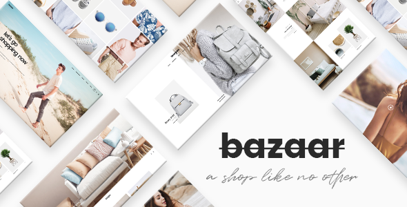 Review: Bazaar - eCommerce Theme free download Review: Bazaar - eCommerce Theme nulled Review: Bazaar - eCommerce Theme