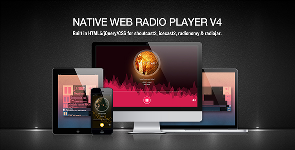 Shoutcast Plugins, Code & Scripts from CodeCanyon