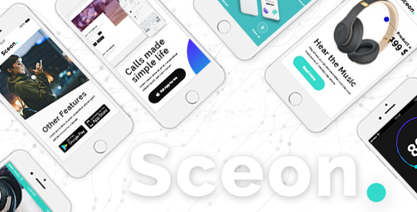 Themeforest | Sceon - App Landing Page & Startup Theme Free Download #1 free download Themeforest | Sceon - App Landing Page & Startup Theme Free Download #1 nulled Themeforest | Sceon - App Landing Page & Startup Theme Free Download #1