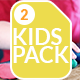 Children's Music Pack 2