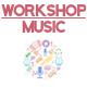 Modern Positive Acoustic Background - AudioJungle Item for Sale