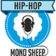 Hip-Hop Background 2 - AudioJungle Item for Sale