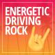 Driving Punk Rock - AudioJungle Item for Sale