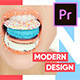Typography Fashion Opener - VideoHive Item for Sale