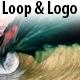 Dubstep Loop & Logo
