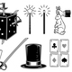 Set of Magical Elements - GraphicRiver Item for Sale