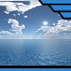 Ocean Blue Clouds 16 - HDRI - 3DOcean Item for Sale