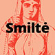 Smiltė - Simple Portfolio WordPress Theme - ThemeForest Item for Sale