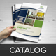 Interior Design Brochure Catalog Template v2 - GraphicRiver Item for Sale