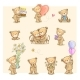 Little Bears - GraphicRiver Item for Sale