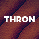 Thron - Creative One Page Template - ThemeForest Item for Sale
