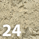 Set of 24 Various Sand Textures Volume 3 - 3DOcean Item for Sale