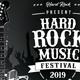 Hard Rock Music Festival - GraphicRiver Item for Sale